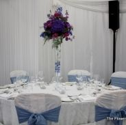 The Flower Den - Venues:: - flowers, wedding flowers, flowers ennis, flowers clare, ennis florist, bridal weddings events functions
