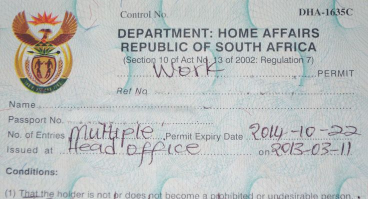 "Dear Corruption Watch, So many immigrants seeking refuge, opportunity and a future in South Africa are greeted with contempt and ""xenophobia"" that it's a wonder we still have so many applications for asylum. But I'm hearing that in addition to such indignities, refugees must pay bribes to become documented aliens. Don't our laws protecting people's rights extend to immigrants?"