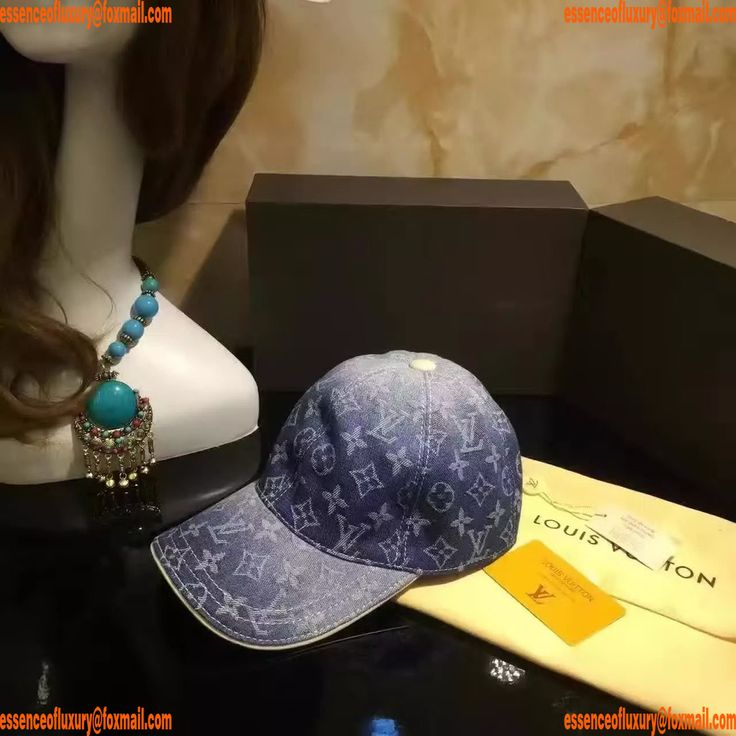 Replica Hats Louis Vuitton Hats Q104PP70 AA14233