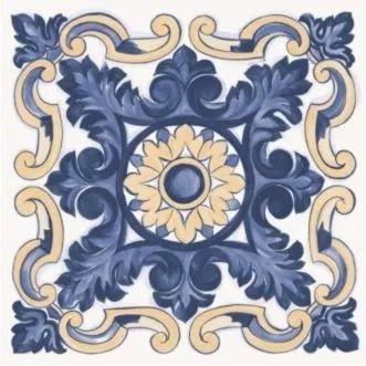 Vinilos Decorativos Para Azulejos. Mandalas. Pack Por 16 - $ 99,00