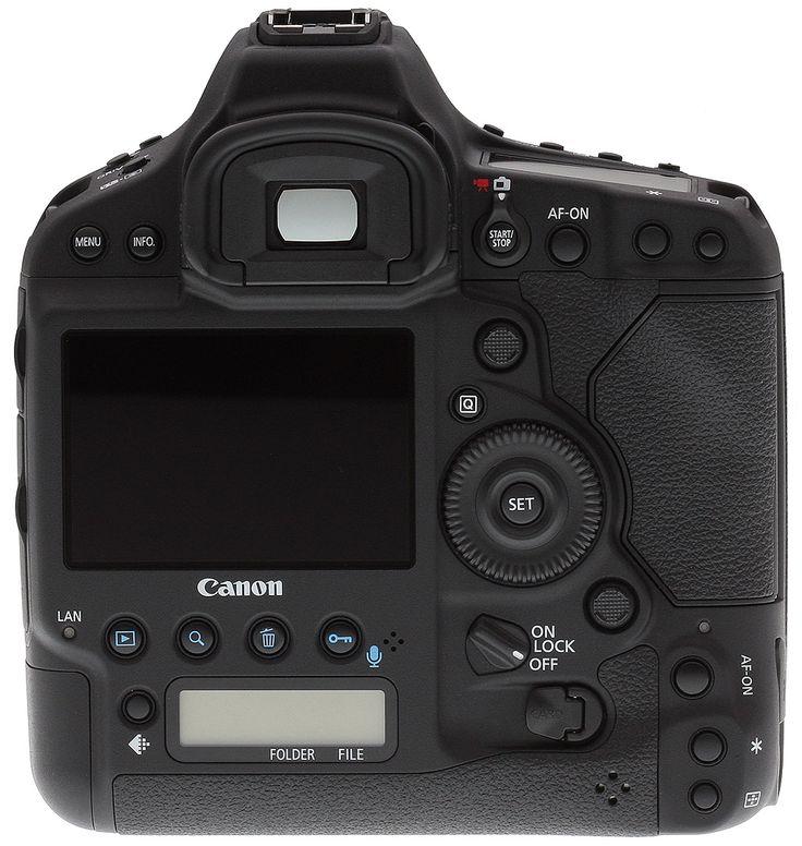 Canon 1DX Mark II Review | Full frame sensor, Full frame camera, Cmos sensor