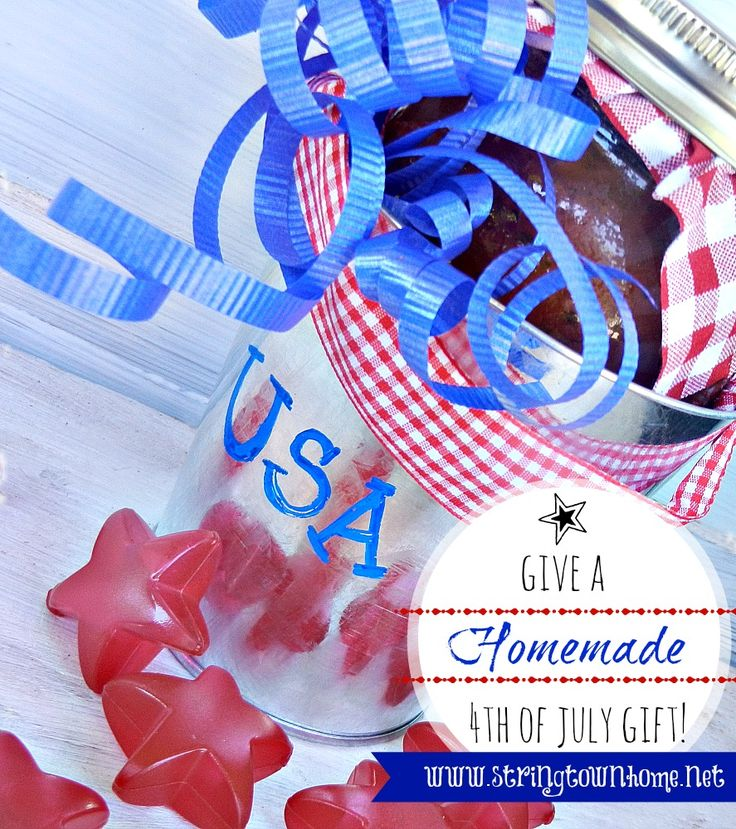 4th of july gifts for boyfriend