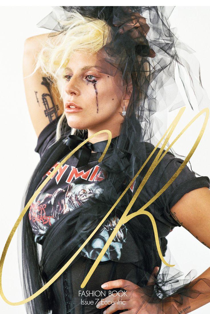 ♫ Lady Gaga ♥ #Lady #Gaga #Lady_Gaga #Mother_Monster