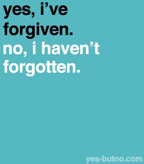 #ybn                                                               #forgive                                                               #other
