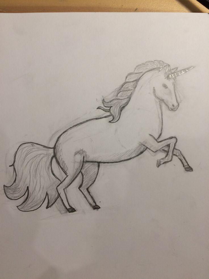 Unicorns again