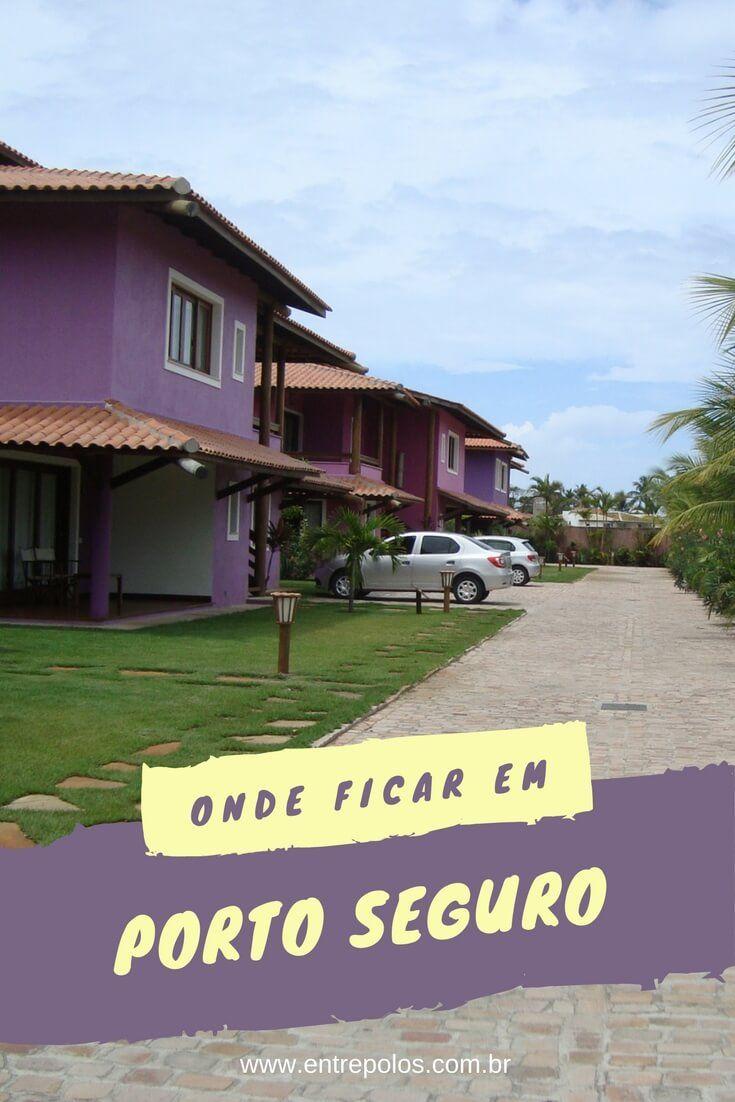 Quinta do porto hotel amp marina arraial d ajuda bahia - Onde Ficar Em Porto Seguro