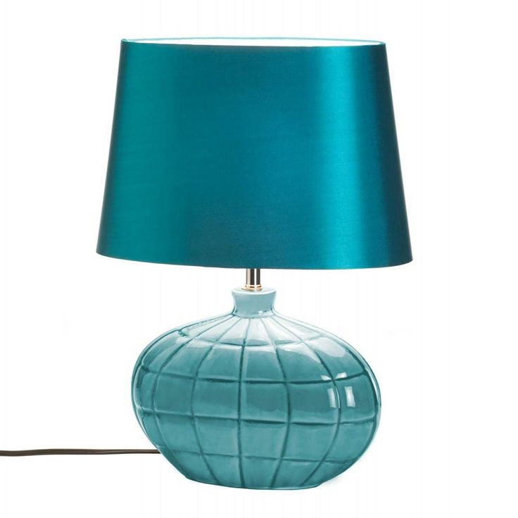 Best 25 Turquoise Lamp Shade Ideas On Pinterest Ribbon