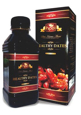"SARI KURMA ""HEALTHY DATES"""