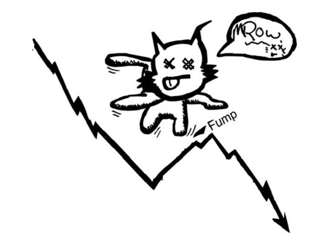 Whatsupic - Dead Cat Bounce Tuesday?