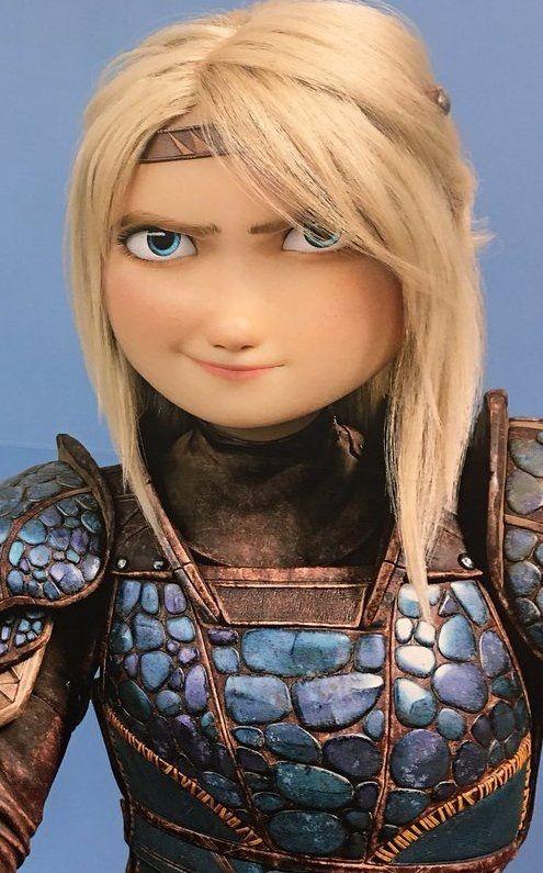 Astrid looks sooooo pretty!!! | ꃅꂦꅏ ꓄ꂦ ꓄ꋪꍏꀤꈤ ꌩꂦꀎꋪ ꀸꋪꍏꁅꂦꈤ