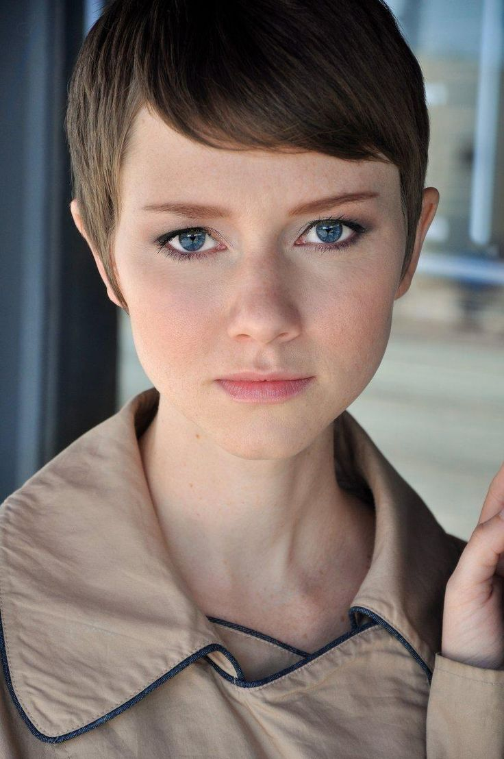 Once again, my absolute favorite.. Valorie Curry as Emma Hill; in my favorite show; The Following!!