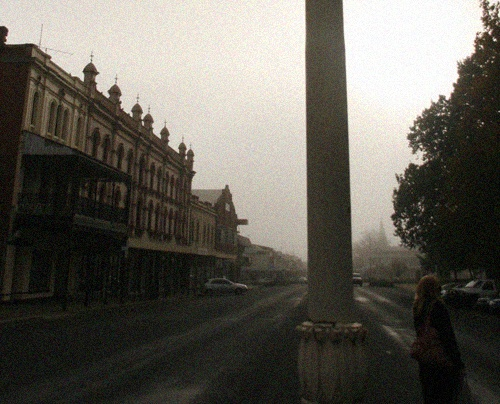 George Street, Bathurst NSW Australia