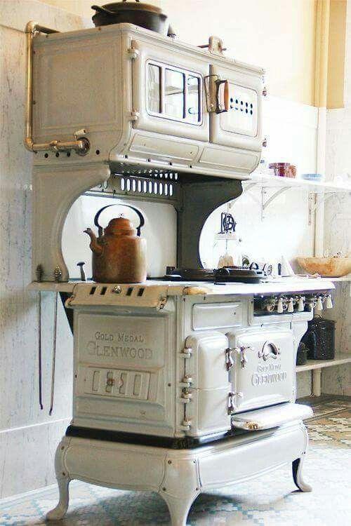 Nice cook stove