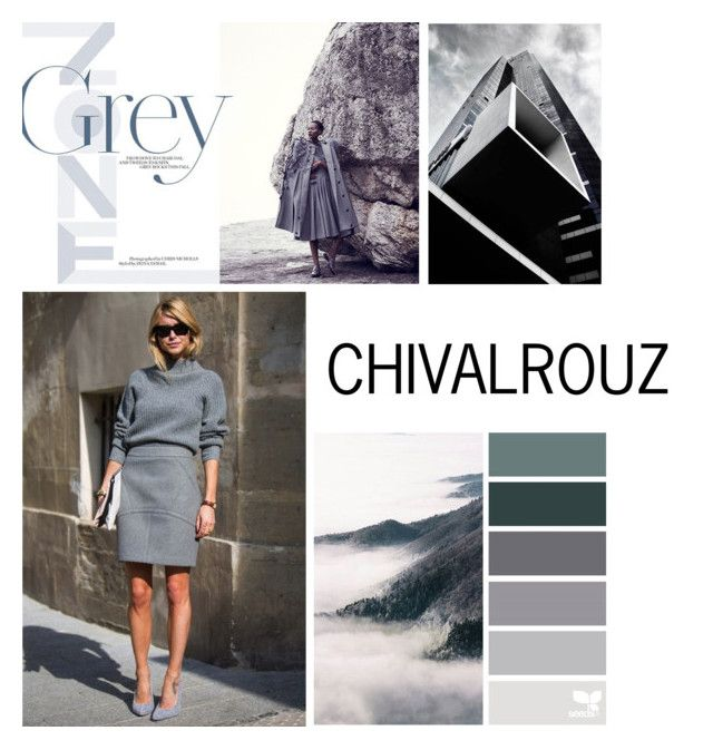 """#CHIVALROUZ"" by bokang ❤ liked on Polyvore featuring art"
