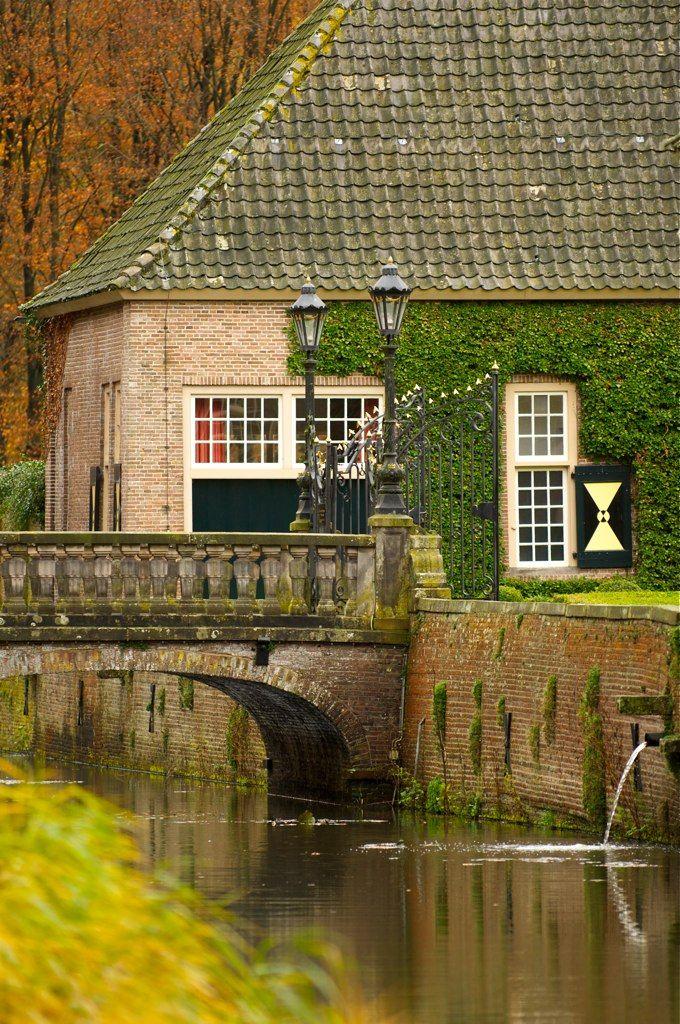 Landgoed Eerde, Overijssel, the Netherlands