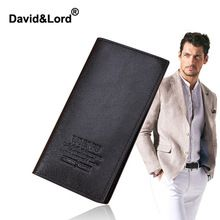 Men PU Leather Long Clutch Wallet Business Men Cards Holder Purse Brown Black Male Wallet Coin Bag Purse Billfold Men Wallets //Price: $US $5.99 & FREE Shipping //     #bags