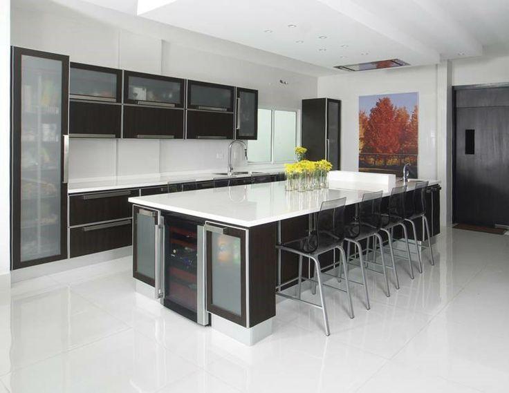 17 best images about cocinas fabricadas por tandor on for Enseres para cocina