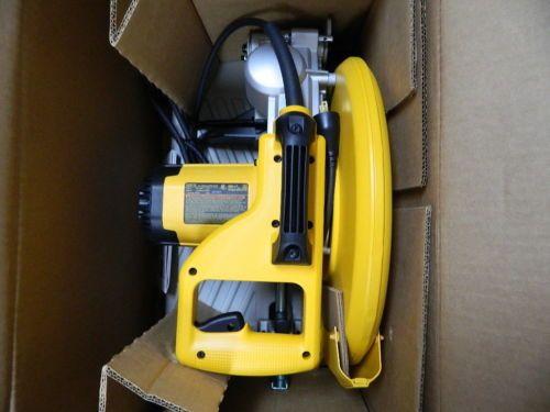 DIY  Tools Dewalt Chop Saw