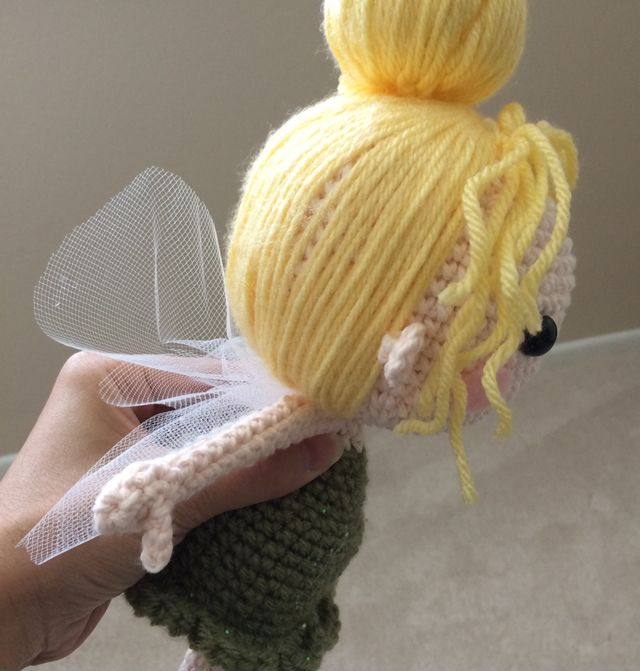 Amigurumi Wings : 1268 best images about Crochet: Toys on Pinterest Free ...