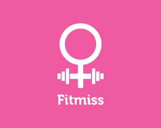 30 Amazingly Clever Gym and Fitness Logos | Design Inspiration