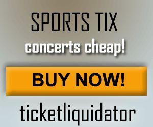 Find the top selling concerts!  Ticket Liquidator is your destination for upcoming concerts, tour dates and concert schedules! Find cheap concert tickets now!   Give us a CALL !  1-888-367-6058   #concerts #cheapconcerts