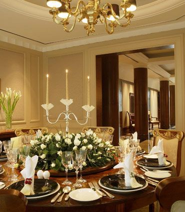 JW Marriott Hotel Kuala Lumpur: Kuala Lumpur Luxury Hotels