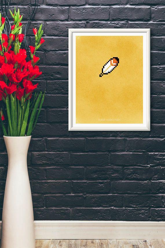 Best Mario Wall Art Contemporary - Wall Art Design - leftofcentrist.com