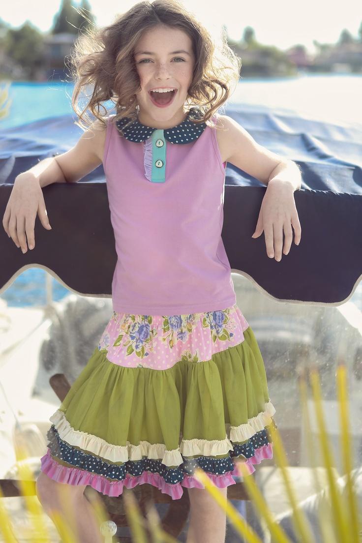 Ma matilda jane good luck trunk coupon code - And Sea Salt Skirt