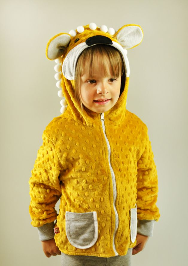 l wen mantel gelbe jacken kinderkleidung und kapuze. Black Bedroom Furniture Sets. Home Design Ideas