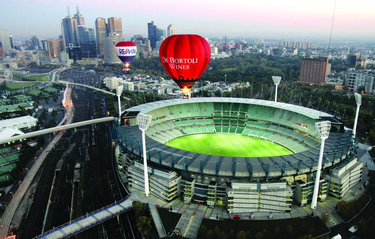 #Melbourne Cricket Ground. #Australia