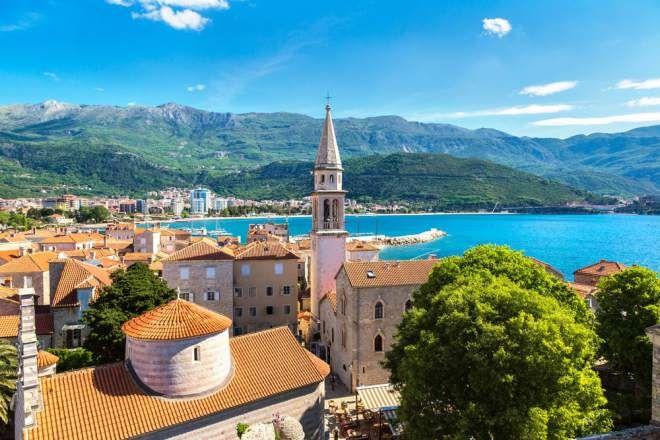 1 uges charterferie i Montenegro - kr. 1.498  Landet er skønt og feriebudgettet rækker bare lidt længere.