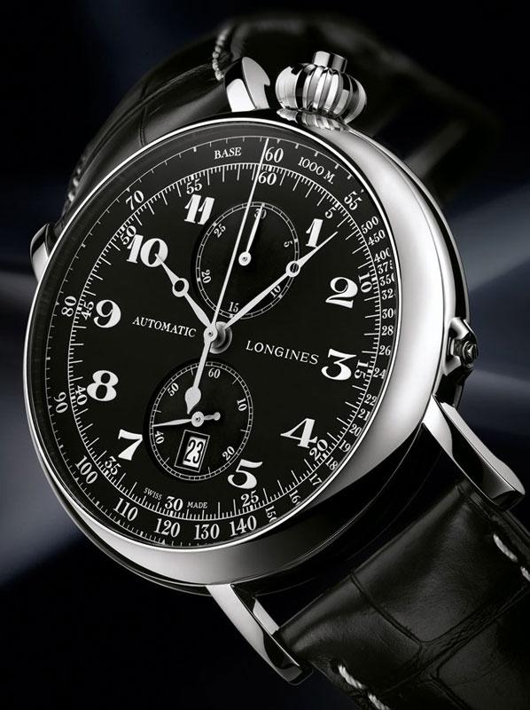 Longines Avigation Watch