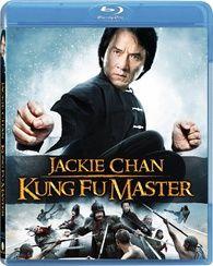 Jackie Chan - Kung-Fu Master (Blu-ray)