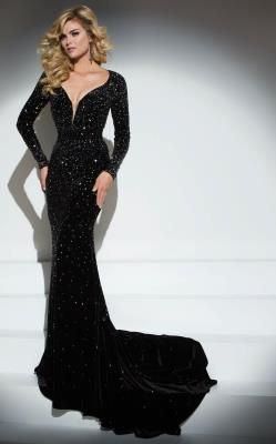 Tony Bowls TB117241 - NewYorkDress.com $1270 CAN