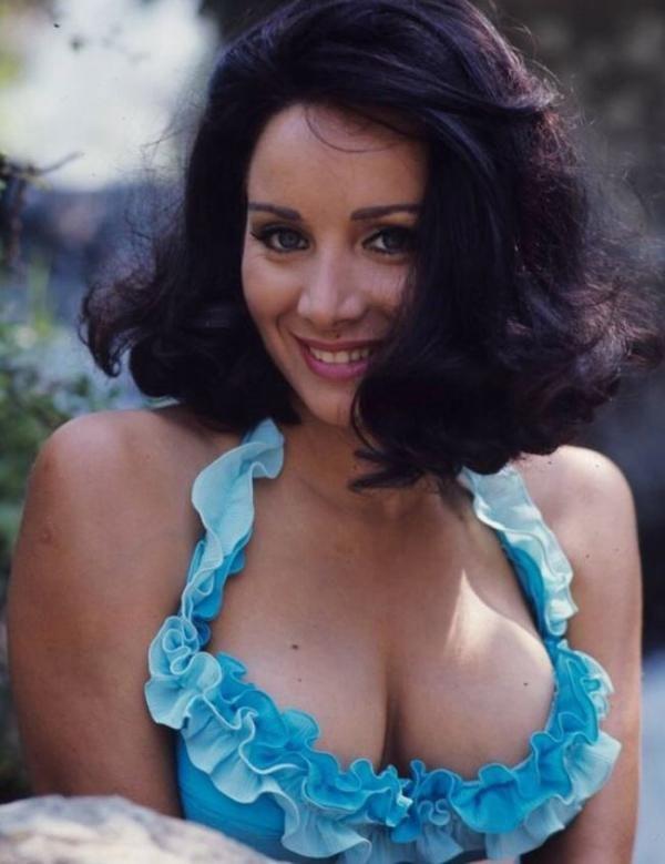 Maria Grazia Buccella (born 1940) nudes (62 pics), leaked Feet, Instagram, underwear 2020