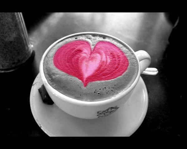 un bel caffè!