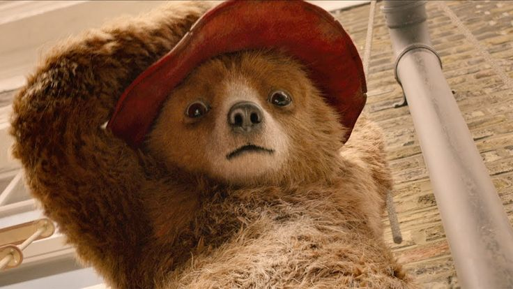 PADDINGTON 2 | Official Teaser Trailer | In theaters January 12, 2018