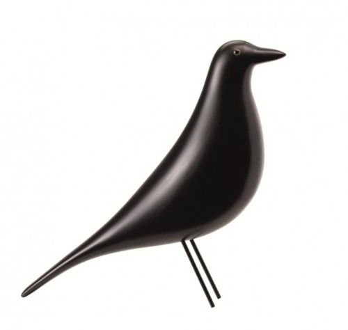 Eames bird.
