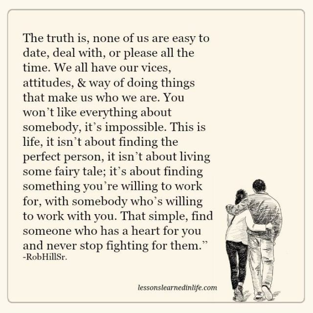 Inspiring LIFE, LOVE - and never stop fighting for them ...Jason you are my one...unknowingly I stayed to fight because for all this time...you never stopped loving me...thank you...