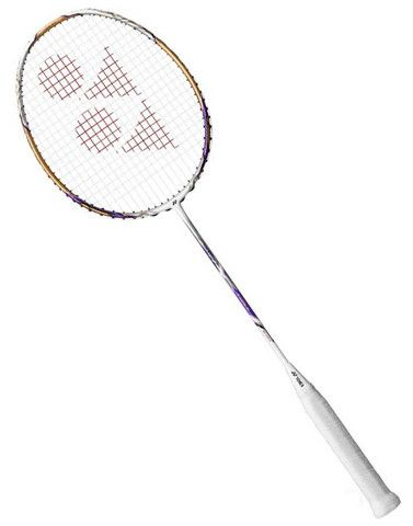 YONEX VOLTRIC Z FORCE I LIMITED EDITION BADMINTON RACQUET 2012 Olympic Games in London - Lee Chong Wei, LCW