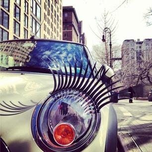 Car Accessories     image via @psimadethis instagram