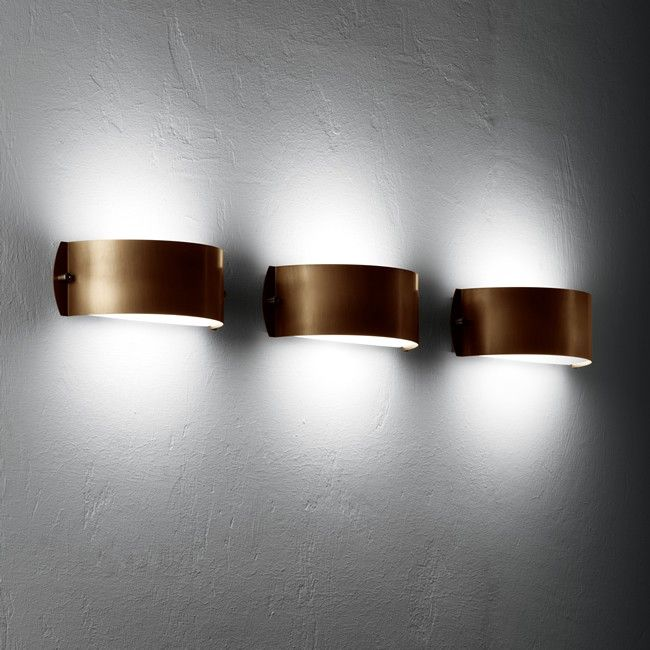 Up Down Wall Lights 10 Reasons To Install With Images Up Down Wall Light Copper Wall