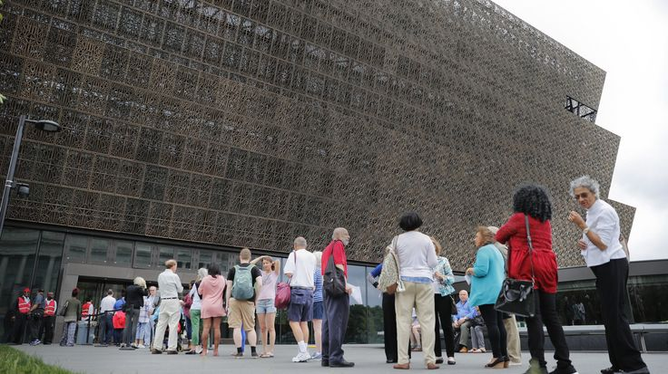 NPR News: National Museum Of African American History And Culture Celebrates 1 Year | Visit http://www.omnipopmag.com/main For More!!! #Omnipop #Omnipopmag