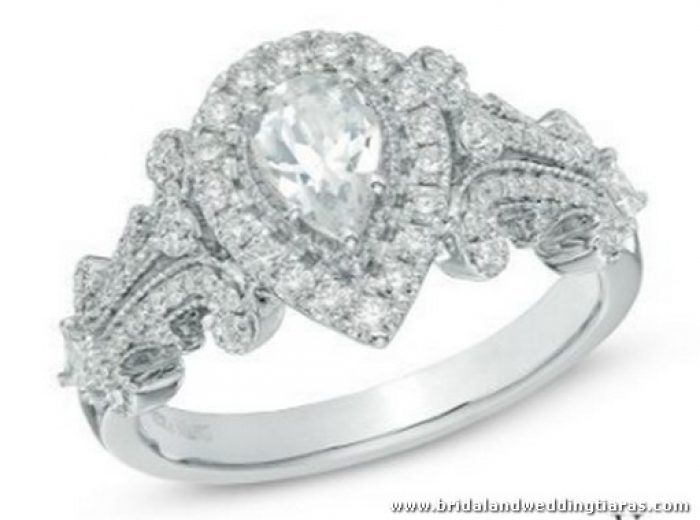 82 best Wedding Ring images on Pinterest Wedding jewelry Vera