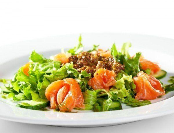 ТОП-10 лёгких праздничных салатов. | Про рецептики - лучшие кулинарные рецепты для Вас!