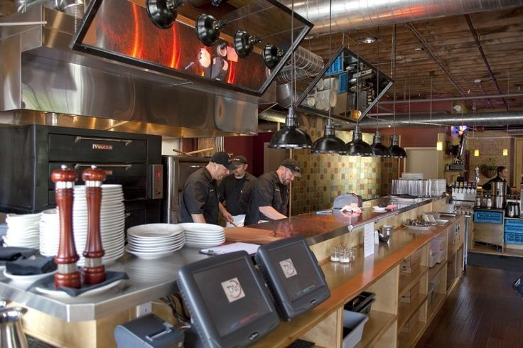 Where We're Dining: PW Pizza : Feast Magazine, St. Louis