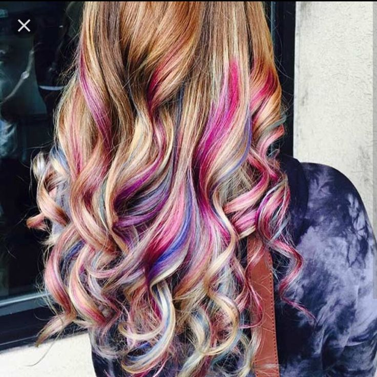 10 Best Hair Images On Pinterest Colourful Hair Plaits And Hair Dos