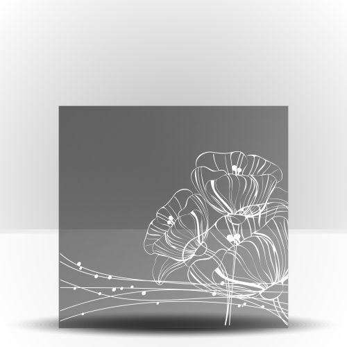 """1017 """"Хрустальный цветок"""""""