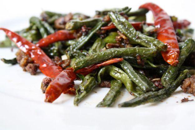 Read more about yard-long beans » [Photograph: Chichi Wang]...