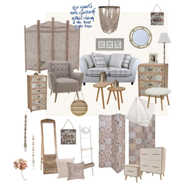 inart - Summer Spirit by inart on Polyvore featuring interior, interiors…